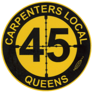 Carpenters Local Union 45
