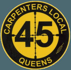Carpenters Local Union 45