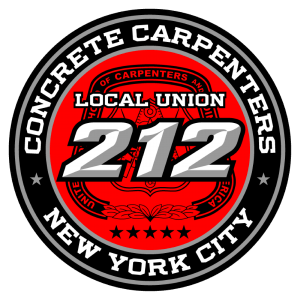 Concrete Carpenters Local Union 212