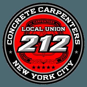 Concrete Carpenters Local Union 212