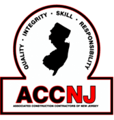 Associated Construction Contractors <br> of New Jersey