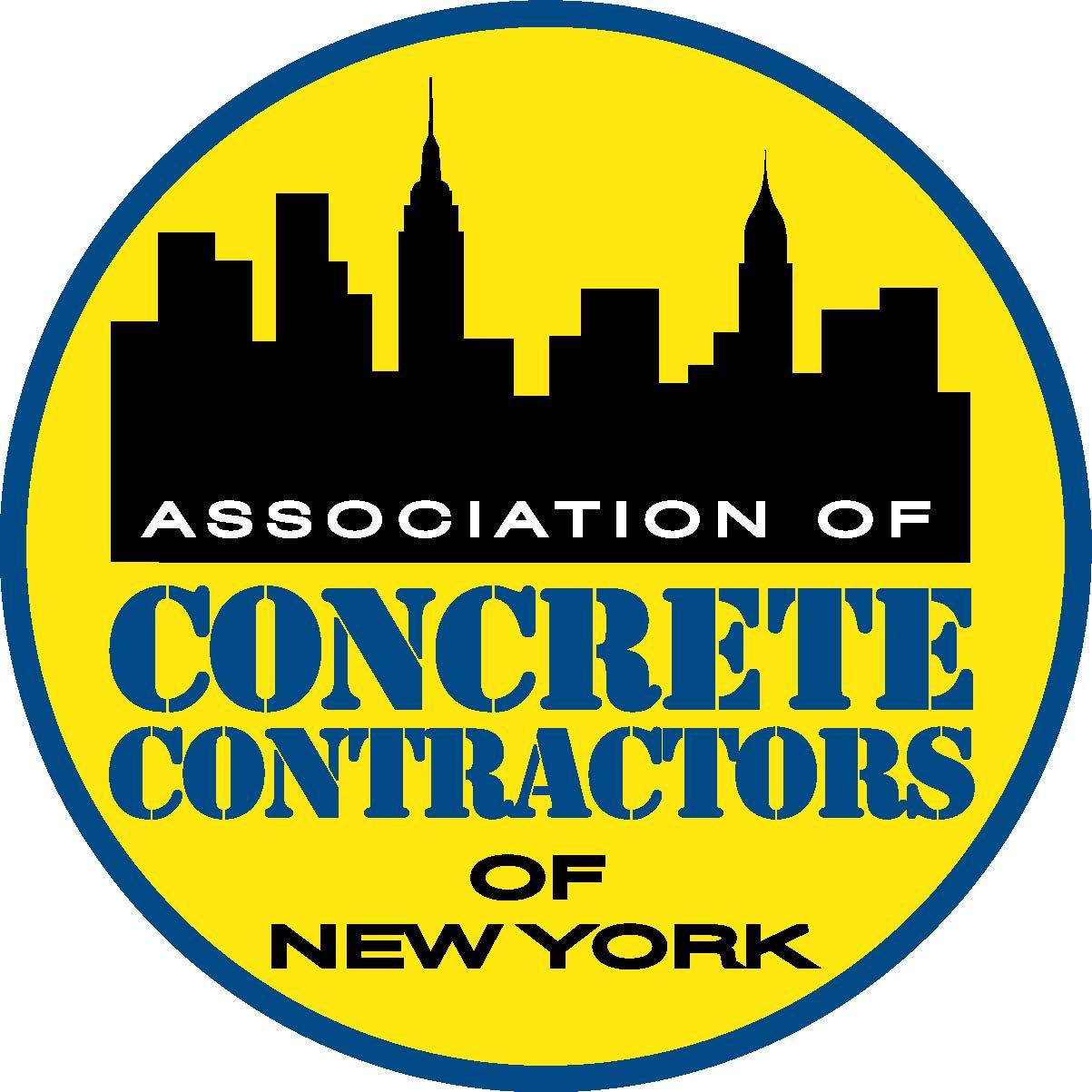 Association of Concrete Contractors of New York