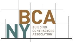 Building Contractors Association <br> of New York