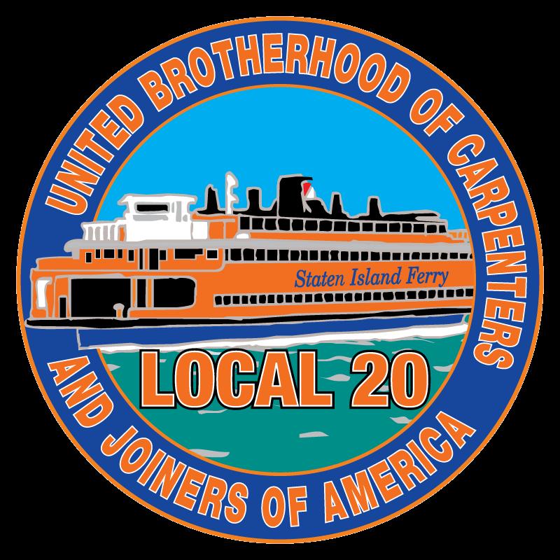 Carpenters Local Union 20